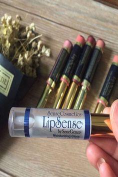 45355d627b7 7.99   LIPSENSE SeneGence Choose Lip Colors Gloss New Prism **CLEARANCE  SALE*