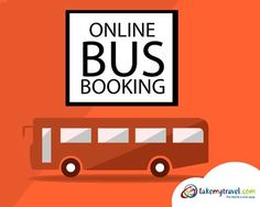 More than 12,000 bus routes spread across India. Use debit/credit card facility or net-banking. Not just that, in case of any change in your travel plan, bus tickets can be cancelled online. #onlinebusbooking #easycancellation #travelling #domestictrips Click To Book - https://takemytravel.com/bus/