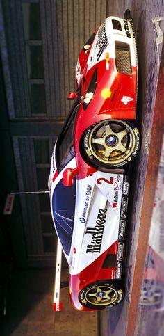 °) McLaren GTR, created by Nancorocks and enhanced by Keely VonMonski Sport Cars, Race Cars, Mclaren F1, Future Car, Le Mans, Cool Cars, Dream Cars, Ferrari, Automobile