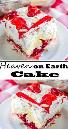 Köstliche Desserts, Healthy Dessert Recipes, Delicious Desserts, Cake Recipes, Yummy Food, Dinner Recipes, Food Cakes, Cupcake Cakes, Cupcakes