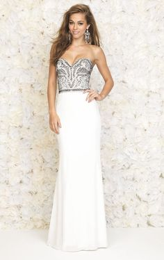 Allure 15-113 by Madison James Special Occasion