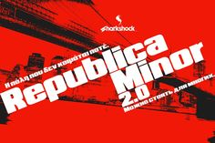 Republica Minor 2.0 Download Font + Unlimited Downloads here: https://elements.envato.com/republica-minor-2-0-WPFATX?clickid=1fCQkq2kyQO-wDO1dqwtp0aWUkhzBnytFR6w2A0&iradid=298927&utm_campaign=elements_af_361542&iradtype=ONLINE_TRACKING_LINK&irmptype=mediapartner&utm_medium=affiliate&utm_source=impact_radius&irgwc=1