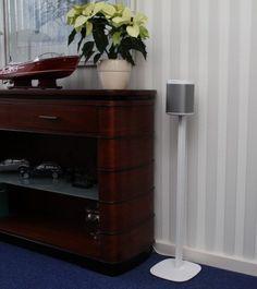 Sonos standaard voor Play:1 - Speaker standaard - Speaker  https://www.beugelsenmeer.nl/sonos-standaard-voor-play-1