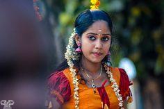 ONAM - Festival of colors on Behance