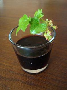 Recette - Vin de cassis | 750g