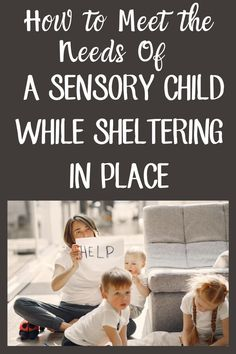 Kids literally bouncing off the walls during quarantine? Check out these indoor, non prep sensory activities. These will have them engaged and having fun while bring a possible calming effect afterwards. Give these fun mom strategies a try. Kids Learning Activities, Sensory Activities, Sensory Bins, Writing Prompts For Kids, Kids Writing, School Closures, Sensory Processing Disorder, Special Needs Kids, Home Schooling