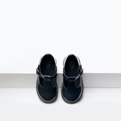 ZARA - COLLECTION AW15 - MARY JANE SHOES