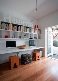 librerías hechas a medida en zonas de estudio