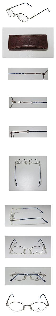 465e701982 Rodenstock R4256 Womens Ladies Rx-able Sleek Designer Full-rim Flexible  Hinges Eyeglasses Eyeglass Frame (48-18-140