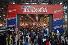 NYCC: CONNED IN NEW YORK CITY