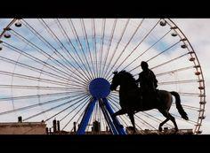 Lyon, wheel