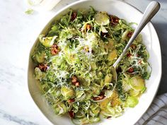 Chef Jonathan Waxman taught me how to make this fall salad many years ago. Riff with the ingredients to find the flavor balance you prefer.