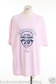 "BREAST CANCER AWARNESS ""TRI-CITY AMERICANS 20TH EST.1988""  Mouse over image to zoom     					  Zoom InZoom Out  Sell one like this  	 	  BREAST CANCER AWARNESS ""TRI-CITY AMERICANS 20TH EST.1988"""