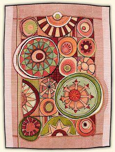 Berry Trifle by Artist Marianne Burr