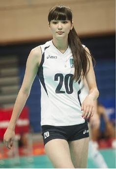 Sabina Altynbekova - Kazakhstan Volleyball Player Too Hot to Play!Kazakh Volleyball Starlet Factfile Name: Sabina Altynbekova Nationality: Kazakh Date of Birth: 05 November 1996 Place of Birth: Aktobe, K.Meet Sabina Altynbekova from Kazakhstan who is Female Volleyball Players, Women Volleyball, Volleyball Shorts, Beautiful Athletes, Volleyball Pictures, Good Looking Women, Sporty Girls, Kazakhstan, Athletic Women