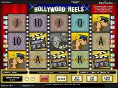 Hollywood Reels - https://www.pokiestime.com.au/game/hollywood-reels/