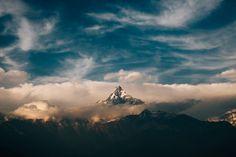 GOVO7026 - Nepal