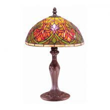 Antique Tiffany Lamps | ... Table Lamps & Candelabras » Tiffany Lamps » Antique FDL Tiffany Lamp