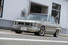 Skyline Gt, Nissan Skyline, Tuner Cars, Vehicles, Rolling Stock, Car Tuning, Vehicle