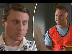 Hollyoaks spoilers: DS Armstrong gives Milo Entwistle ultimatum in prison