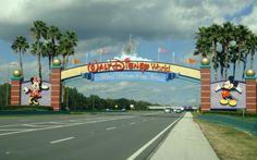 Best Sign in the World....Where dreams come true!!