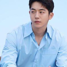 Kim Bok Joo, Nam Joohyuk, Joo Hyuk, Korean Actors, Kdrama, Handsome, Crushes, Wallpaper, Actor