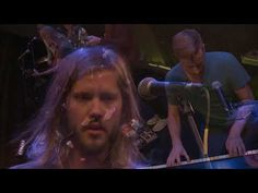Moon Taxi - Two High (101.9 KINK) - YouTube