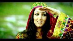 Afghanistan music- Seeta Gasemi- Kochi Girl