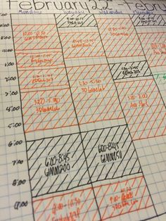 """lnkstones: """"Bullet Journal Page Ideas (Page 5) """""""