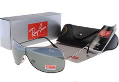 Ray Ban 2013 9507 Junior Sunglasses Light Slate Gray Black UK