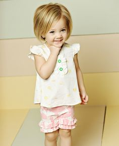 Matilda Jane Clothing ~ Good Hart ~ SUGAR PIE SHORTIES #matildajaneclothing #MJCdreamcloset