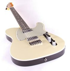 Fender Custom Shop - TV Jones Telecaster