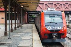 CPTM MP pede devolução de R$ 418 milhões de empresas do cartel de trens em SP