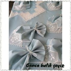 . Mefruşat Chrochet, Crochet Lace, Diy And Crafts, Arts And Crafts, Home Organization, Gift Wrapping, Knitting, Sewing, Vintage