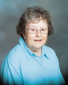 Rev Jeanne Audrey Powers - US retired United Methodist minister
