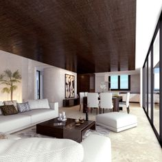 Interior Rendering Project: Kanha