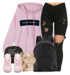 """""""Caroline x Amine"""" by chanelesmith51167 ❤ liked on Polyvore featuring art"""