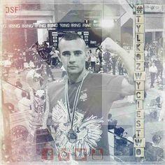 """Jan """"IRON"""" LODZIK - DSF KICKBOXING CHALLENGE #TYLKOZWYCIESTWO (9.07.2016, ZĄBKI)"""
