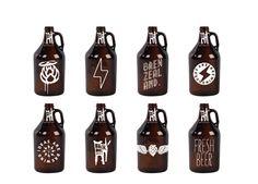 Black Dog Retail Store - beer packaging