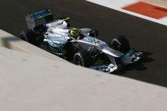 Großer Preis von Abu Dhabi 2012