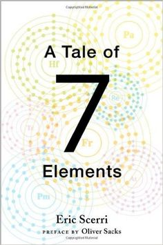 """In 1913, English physicist Henry Moseley established an elegant method for """"counting"""" the elements based on atomic number, ranging them from hydrogen (#1) to uranium (#92). It soon became clear, however, that seven elements were mysteriously missing from the lineup--seven elements unknown to science."""