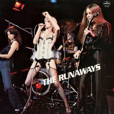 The Runaways / The Runaways