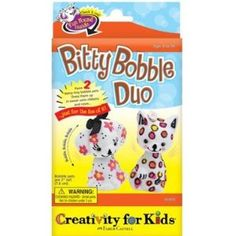 BItty Bobble Duo