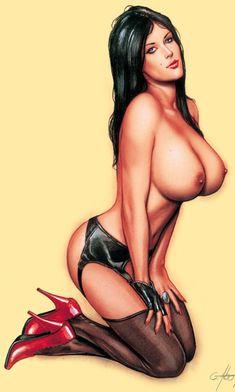 real nude hot tanisha nude naked hot