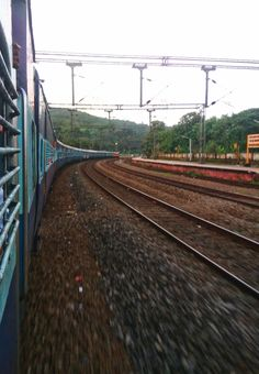 Indian railway 🚅