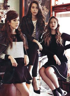 1000 Images About Haim N 3d On Pinterest Haim Style Girl Bands And Sisters