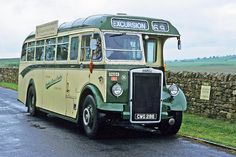 Vintage Leyland Bus | Flickr - Photo Sharing!                                                                                                                                                                                 More