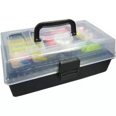 Outdoor Angler 101-Piece Fishing Tackle Kit $8! - http://couponingforfreebies.com/outdoor-angler-101-piece-fishing-tackle-kit/