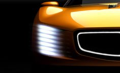 New Kia Concept For The Detroit Auto Show Is The GT4 Stinger