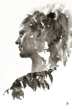 Multiple Exposures by Simone Primo - #photography #multipleexposure #simoneprimo
